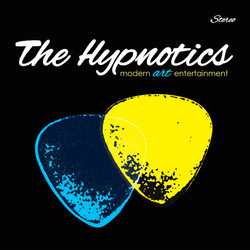 The Hypnotics - Modern art entertainment