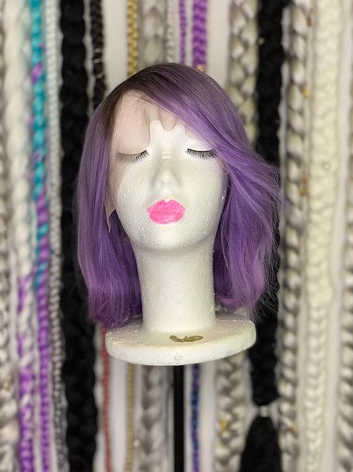 Purple Rayne