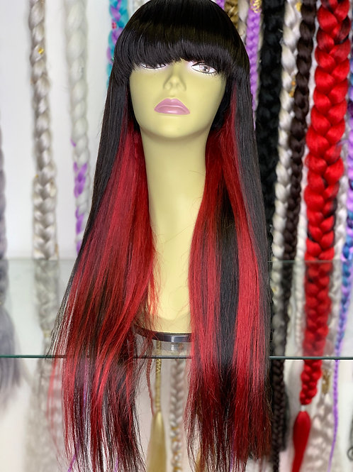 Red Naomi