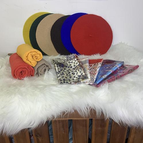 Headwear Pack