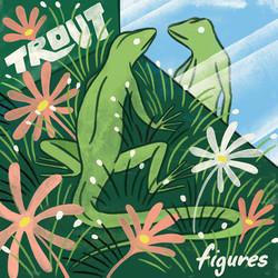 Trout - Figures