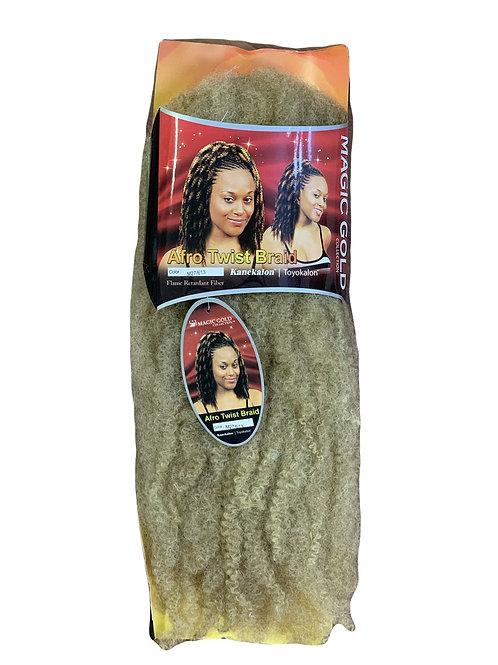 Magic Gold - Afro Twist Braid - #M27/613