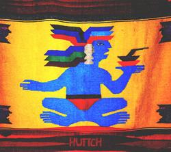 HUTTCH - S/T