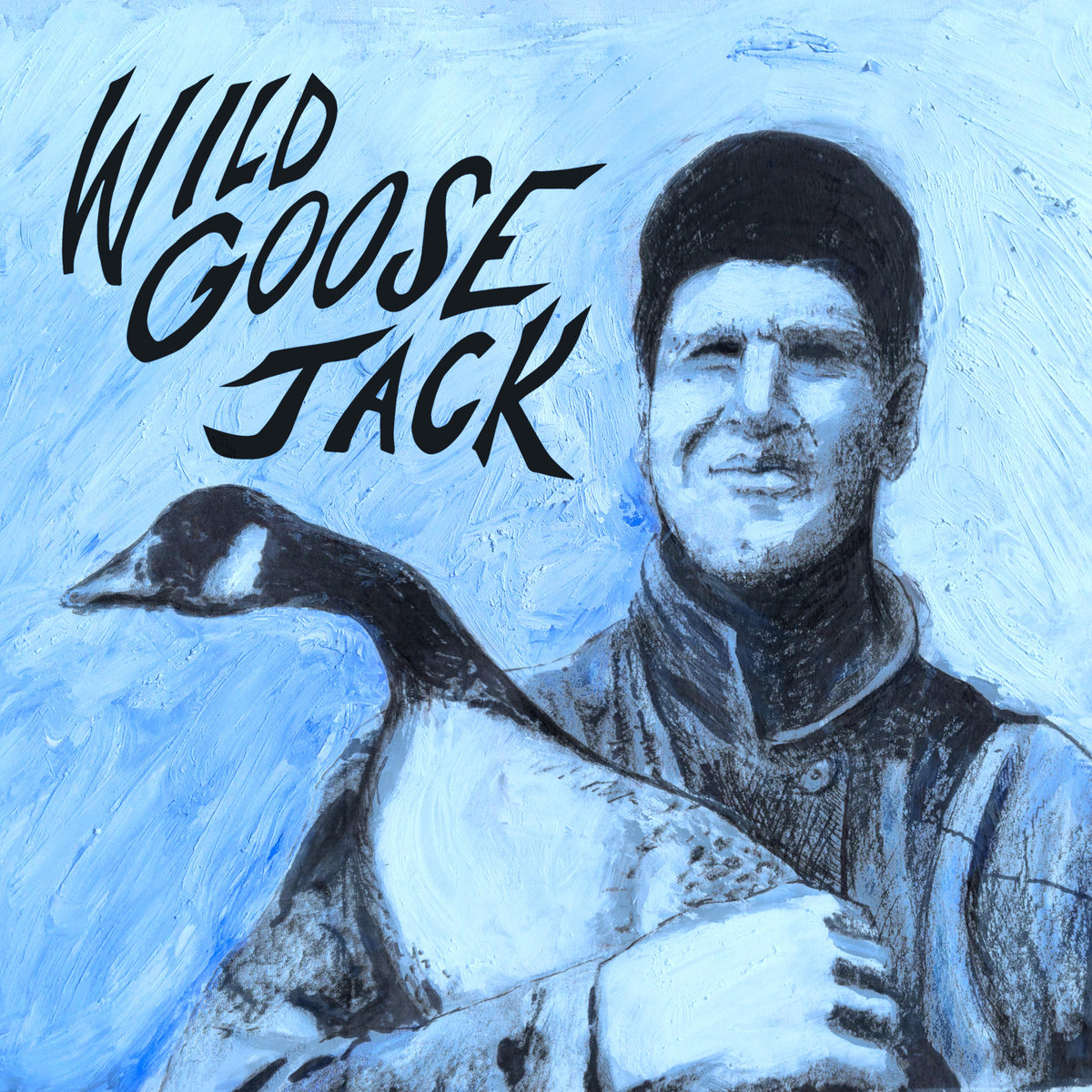 James OL & The Villains - Wild Goose Jack
