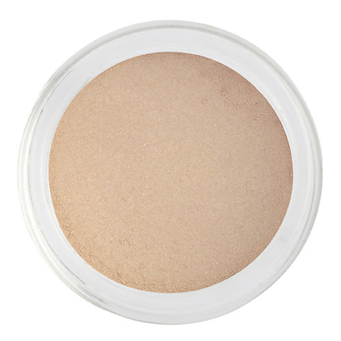 Mocha Mineral Eye-Shadow