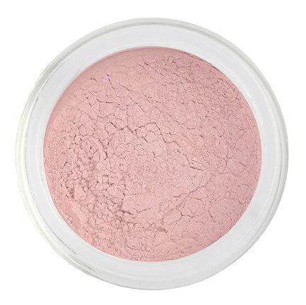 Misty Pink Mineral Eye-Shadow