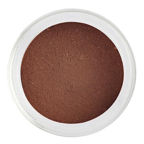 Chocolate Mineral Eye-Shadow