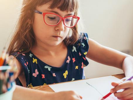 Você sabia que a Ótica & Cia é especializada em criança?
