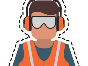 Óculos de segurança com grau e sua importância