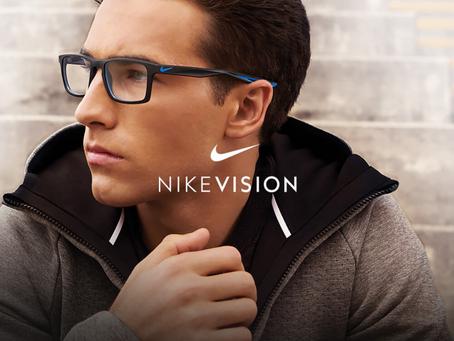 Óculos esportivos Nike