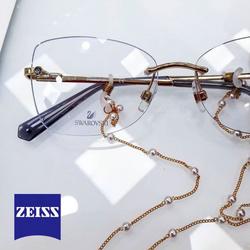 Óculos Swarovski