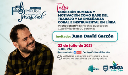 Presenting @ 2nd Musical Interpretation Symposium