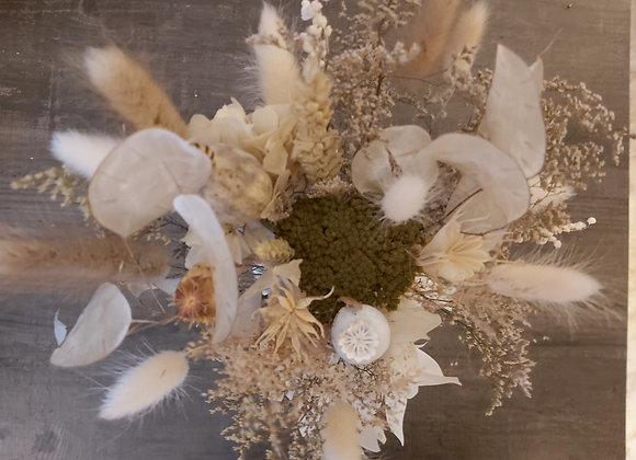 Bouquet Alouette