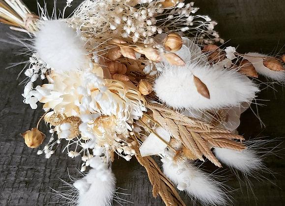 Lola Bouquet fleurs séchées