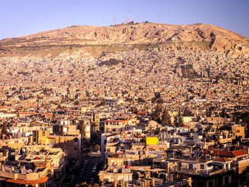 Das letzte Foto aus Syrien