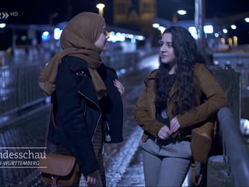 Die Schönheit Syriens vor dem Krieg