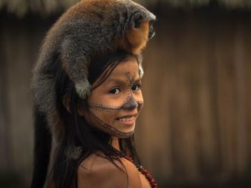 Schutz indigener Völker – Echte Chance oder Lippenbekenntnisse?