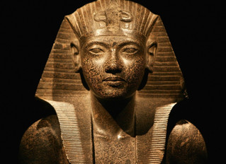 Was Pharaoh Divine?