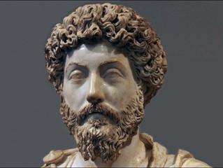 Marc-Aurèle (121 - 180)