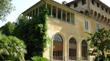 Gallery - Villa medicea di Careggi