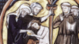 Cathars and Christian Monks
