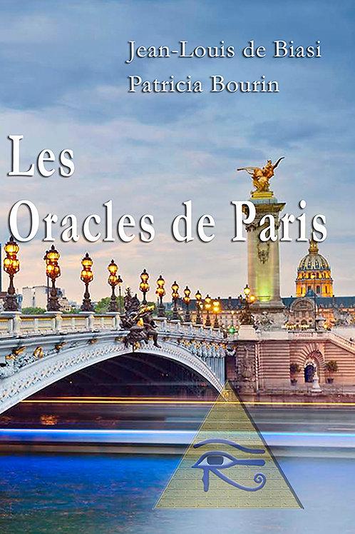 Les oracles de Paris