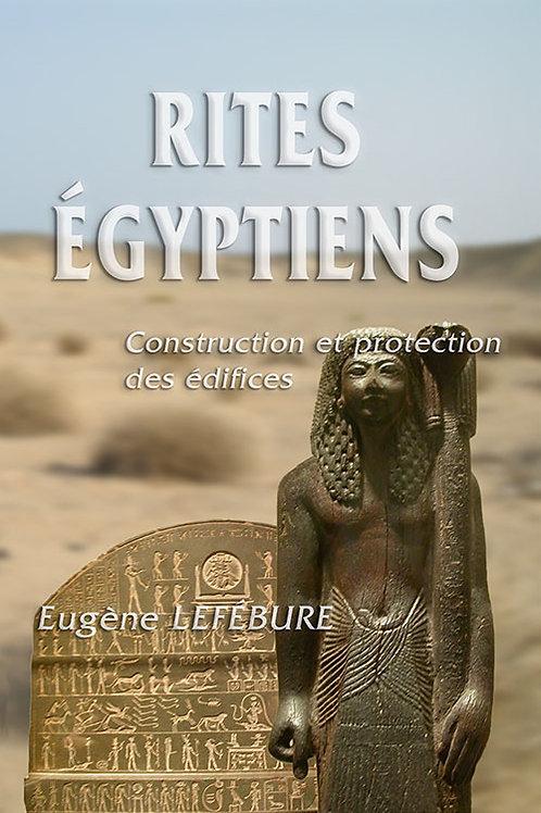 Rites Égyptiens