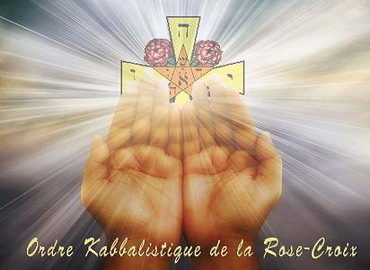 Lumière céleste de l'Ordre Kabbalistique de la Rose-Croix