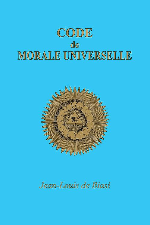 Code de morale universelle