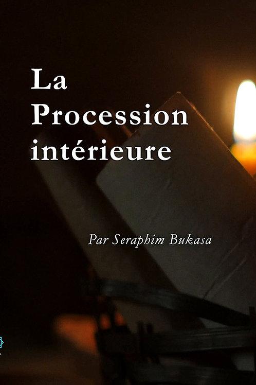 La procession intérieure