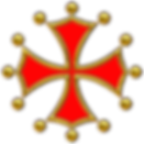 Cross the Cathars - Jewel uses in the Kabbalistic Order of the Rose-Cross