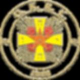 Sceau de L'Ordre Kabbalistique de la Rose-Croix