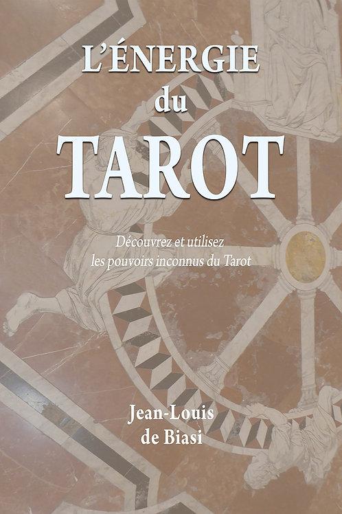L'énergie du Tarot