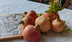 diet slider pomegranate