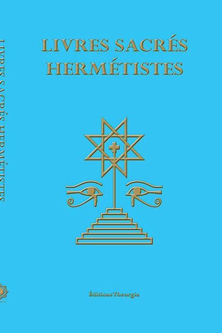 Livres sacrés hermétistes