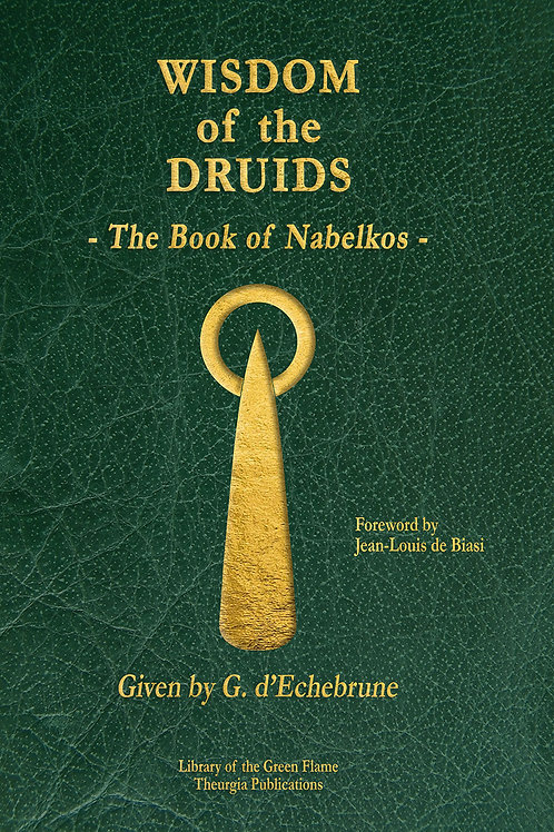 Wisdom of the Druids - The Book of Nabelkos