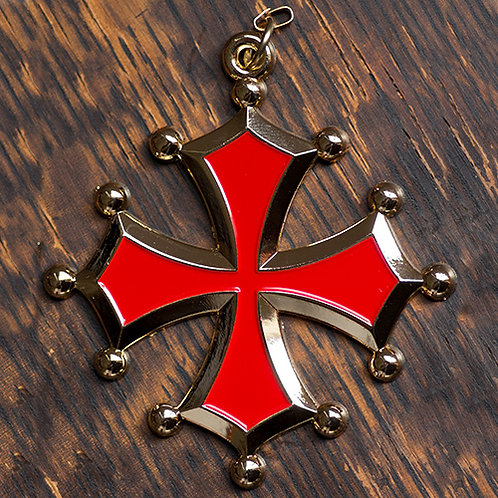 Croix Cathare