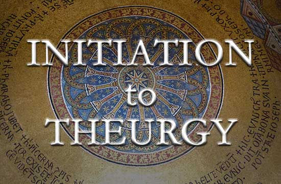 Initiation to Theurgy