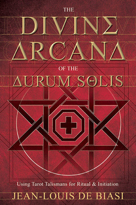 Divine Arcana of the Aurum Solis