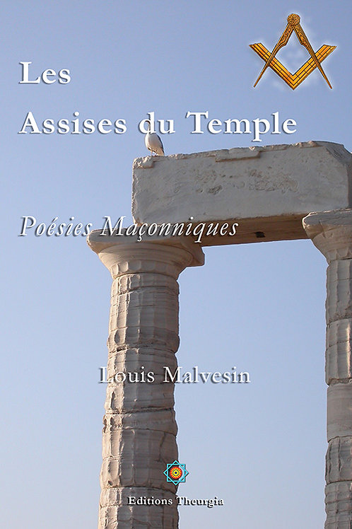 Les assises du temple