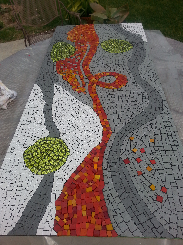 mosaic 16