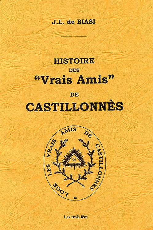 Les « Vrais Amis » de Castillonnès