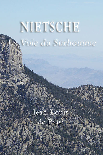 Nietzsche la voie du surhomme cover News