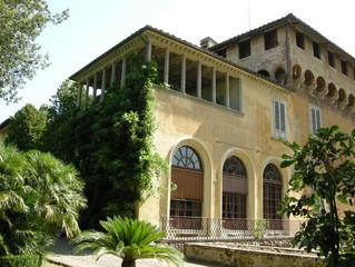 Villa Medici at Careggi