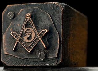 Esoteric Freemasonry: The Hidden Side of the Pyramid