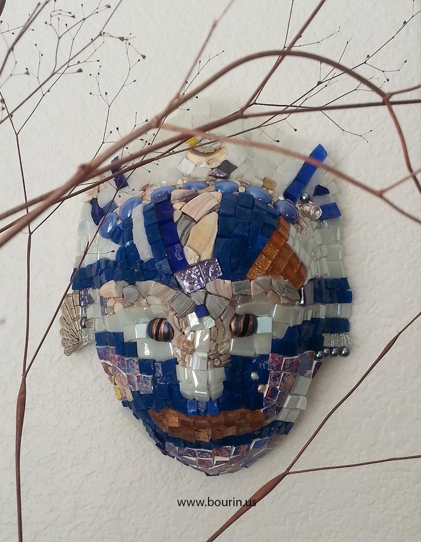 mosaic 24