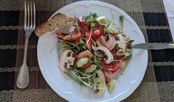 diet slider salad 1
