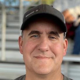 Brent Taylor - Board Member