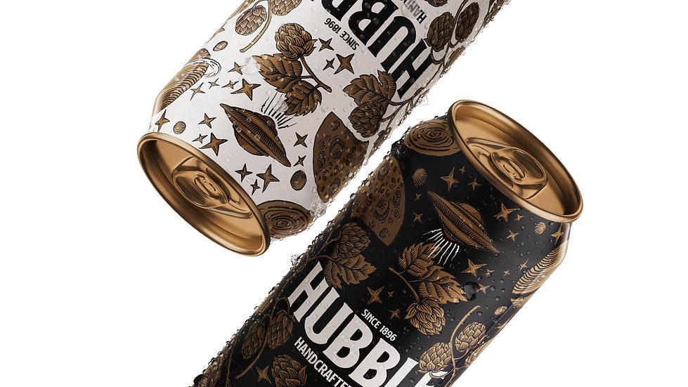 Hubble beer
