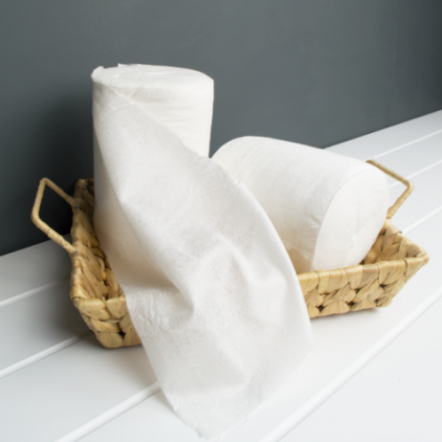 Baba+Boo Biodegradable Nappy Liners